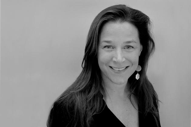 Annika Reich. Foto: Juliette Moarbes