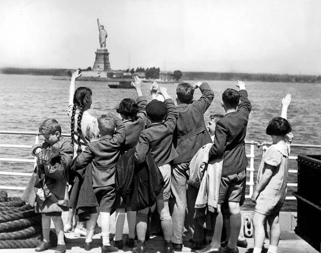 Migration as Avant-Garde. Foto: Michael Danner