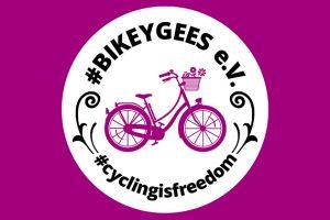 Logo Bikeygees