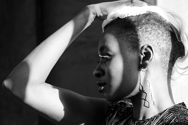 Achan Malonda. Foto: Demetrius Lakakis