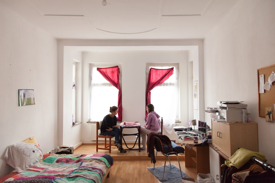 Foto: Jasmin Zwick Wir kochen das Leipzig