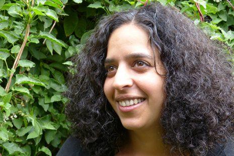 Verena Meyer. Foto: privat