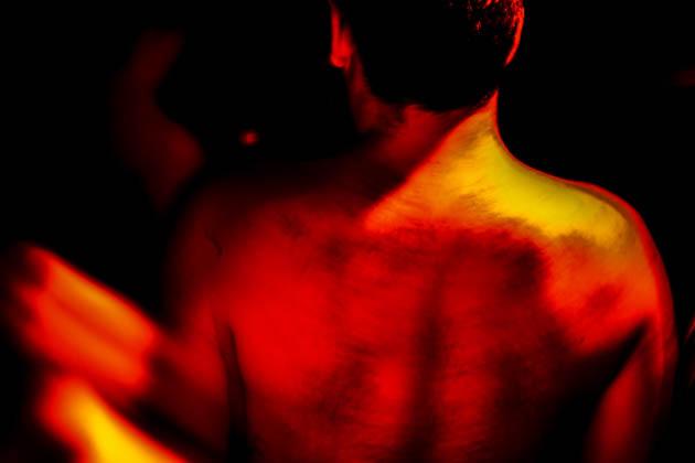 Bildstrecke Isn't it love von Ceren Saner