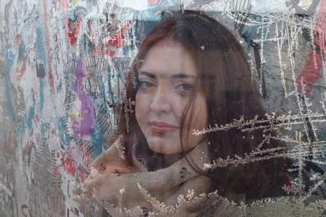 Rasha Abbas (M). Foto: privat