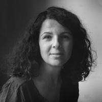 Autorin Dilek Güngör