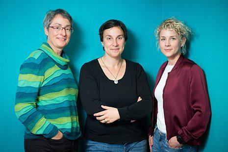 Bild der Gemeindediakonie / Flow. Foto: Valeska Achenbach