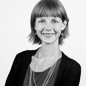 Portrait von Stella Hombach. Foto: privat