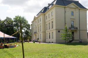 Schloss Trebnitz © Maritta Iseler